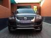 Продам Volkswagen Touareg маленькая