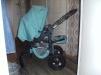 Продаётся детская коляска маленькая