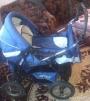 Продаётся коляска трансформер маленькая