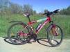 Продаётся велосипед stern маленькая