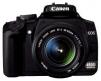 Продаю Canon EOS 450D с китовым объективом маленькая