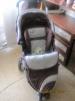 Продаю детскую летнюю коляску LiderKids маленькая