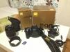 Продаю фотоаппарат Nikon D90 + объектив Nikon 18-105kit маленькая