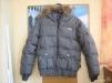 Продаю мужскую зимнюю куртку STAYER маленькая
