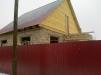 Продаю недостроенный дом маленькая