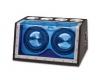 Продаю сабвуфер mac audio ice fire 225 и усилитель supra маленькая