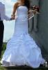Продаю Свадебное плтье маленькая