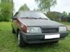Продаю ВАЗ-210930 2004г.в. цвет темно-малиновый металлик маленькая