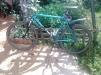 Продаю велосипед Shimano маленькая