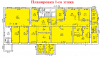 Продаются нежилые помещения 284,6 кв.м. в Кашире маленькая
