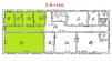 Продаются офисные помещения 116,9 кв.м. в Кашире маленькая