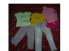 Продажа детской одежды для девочек маленькая