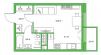 Продажа дома д Новое Девяткино, б-р Менделеева, 1, 24 кв.м маленькая