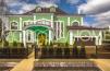Продажа дома Николо-Урюпино, 900 кв.м маленькая