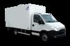 Продажа Коммерческого Транспорта Iveco Daily маленькая