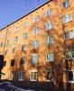 Продажа комнаты Иркутск, Красноказачья, , 13 кв.м маленькая