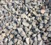 Продажа песка и щебня маленькая