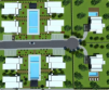 Проект для Вашего дома и Вашего бизнеса «Le Castella» маленькая