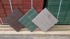 Производство полимер-песчаных изделий(тротуарная плитка,бордюр и. т.д) маленькая