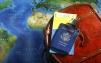 Путешествия в любую точку земного шара маленькая