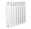 Радиатор отопления алюминиевый маленькая