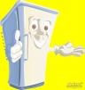 Ремонт холодильников, стиральных машин, ТО сплит-систем, заправка авто кондиционеров маленькая