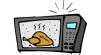Ремонт микроволновых  печей и мультиварок маленькая