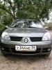Renault Symbol, 2006 маленькая