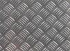 Рифлёные алюминиевые листы, шины, трубы и многое другое маленькая