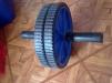 Ролик для фитнеса маленькая