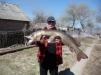 Рыбалка, подводная охота, астраханские раскаты маленькая