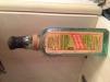 Саринная Бутылка с уксусом маленькая