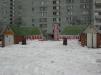 Сауна (Готовый бизнес в Москве) маленькая