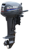 Sea-Pro OTH9.9 маленькая
