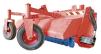 Щеточное оборудование на тракторы маленькая