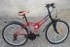 Скоростной велосипед маленькая