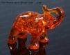 Слоны в коллекцию маленькая