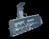 Снегоочиститель фрезерно-роторный и снегоочиститель фрезерно-роторный с гидроповоротом (навесное оборудование) маленькая