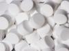 Соль таблетированная для систем регенирации в фильтрах маленькая