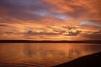 Соленое озеро Сватиково, Тува маленькая
