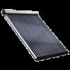 Солнечные коллекторы для горячего водоснабжения  со склада в Краснодаре маленькая