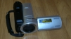 Sony HANDYCAM2000X маленькая