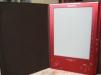 Sony PRS-505 Red Rouge + обложка оригинал маленькая