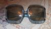 Советские очки от солнца маленькая