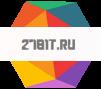 Создание и продвижение сайтов во Владивостоке от 27bit.ru маленькая