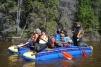 Сплавы по рекам Пермского края маленькая