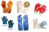 Средства защиты рук (перчатки и рукавицы)  оптом маленькая
