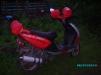 Срочно продам скутер маленькая