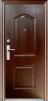 Стальные двери Antaplex AN058 маленькая