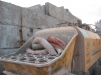 Стационарный бетононасос SANY 1816 маленькая
